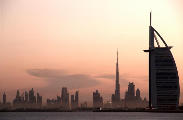 رخصة قيادة في دبي