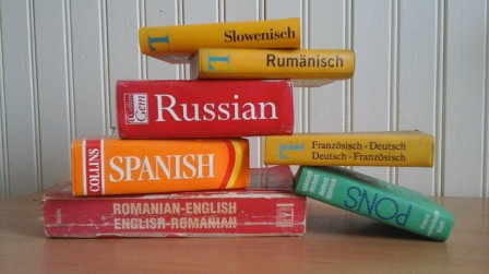 Challenges of Legal Translations