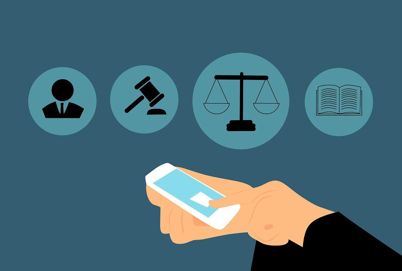 Legal Translation Types